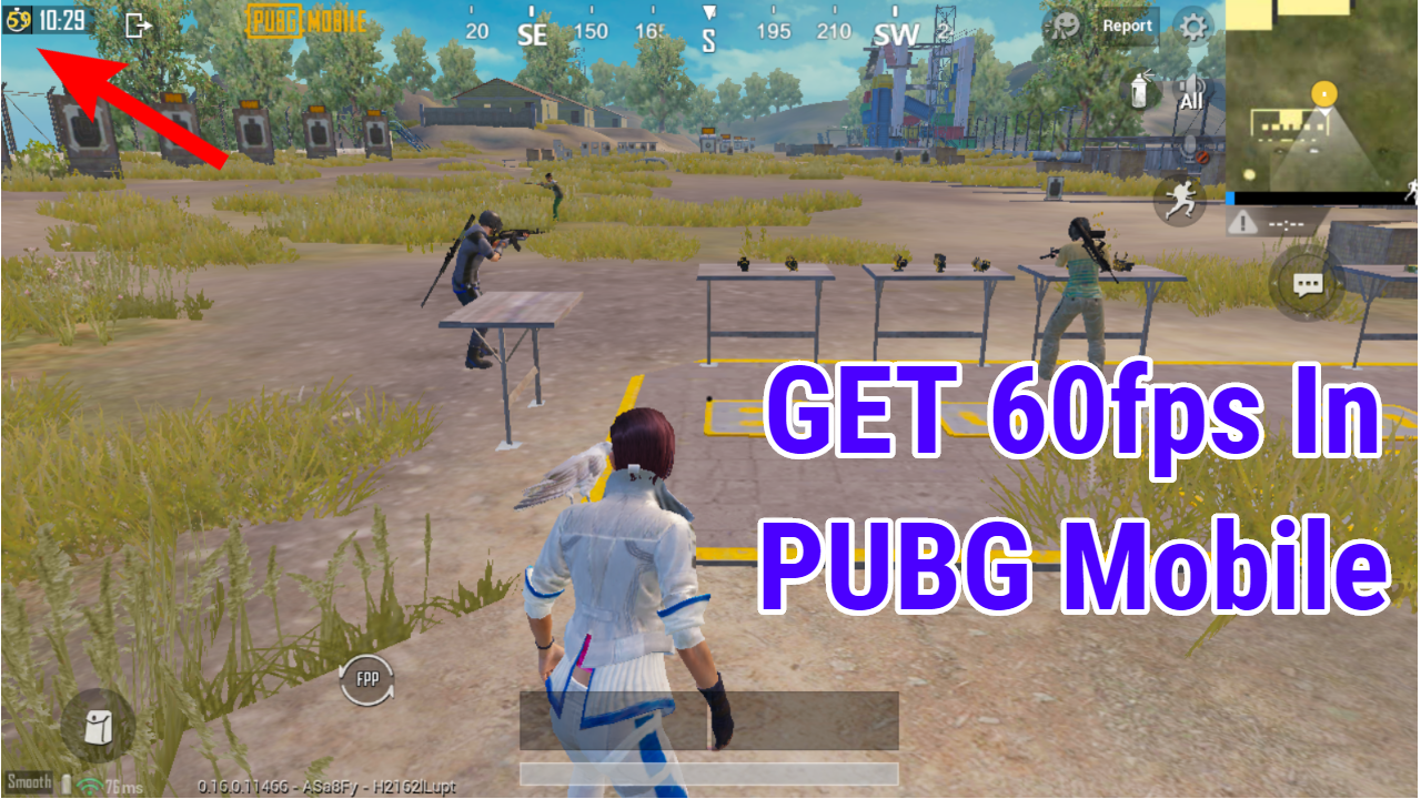Photo of How To Get 60fps In PUBG Mobile | Enable 60fps in PUBG Emulator