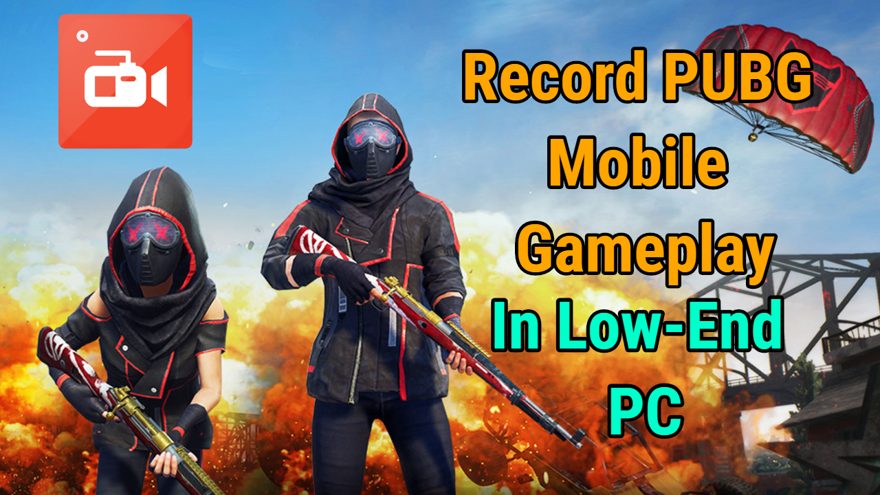 Photo of How To Record PUBG Gameplay Without Any Lag In Emulator