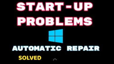 Photo of How to use Automatic Repair Mode on Windows 10 |2019 Hindi, English|