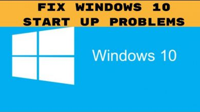 Photo of How to fix windows 10 startup problems, Automatic Repair Loop, Infinite Boot, Blackscreen,2018 Hindi