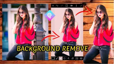 Photo of How to Remove Background in Picsart |best background eraser app|background eraser images| Hindi |