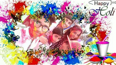 Photo of Happy Holi Video Editing | Kinemster Tutorial |Holi Own Photo Video Editing |Best wishes
