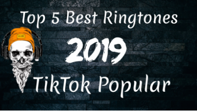 Photo of Top 5 Famous Ringtones | Best Ringtones 2019 | Use HEADPHONE🎧