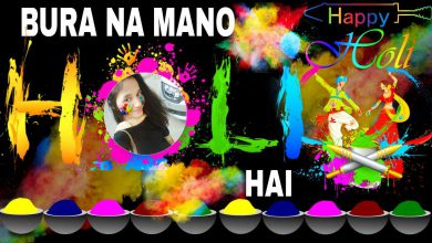 Photo of Holi Video Editing | Kinemster Tutorial |Holi Own Photo Video Editing |Holi VFX