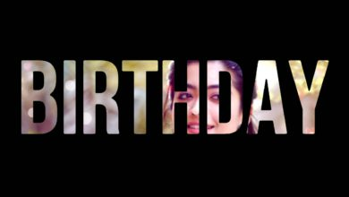 Photo of Birthday Video Maker In Kinemaster | Birthday Text Video Editing | Happy Birthday Template