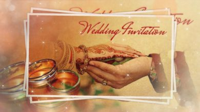 Photo of Wedding Invitation Video Editing In Kinemaster | Marriage Invitation Background Templates